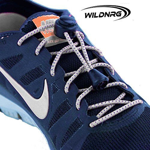 Elastic Shoelaces Reflective Satisfaction Guarantee product image