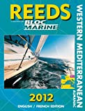 Reeds Western Mediterranean Almanac 2012, , 1408145979