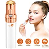 Best Facial Trimmer For Women - Facial Hair Removal for Women, Painless Hair Remover Review