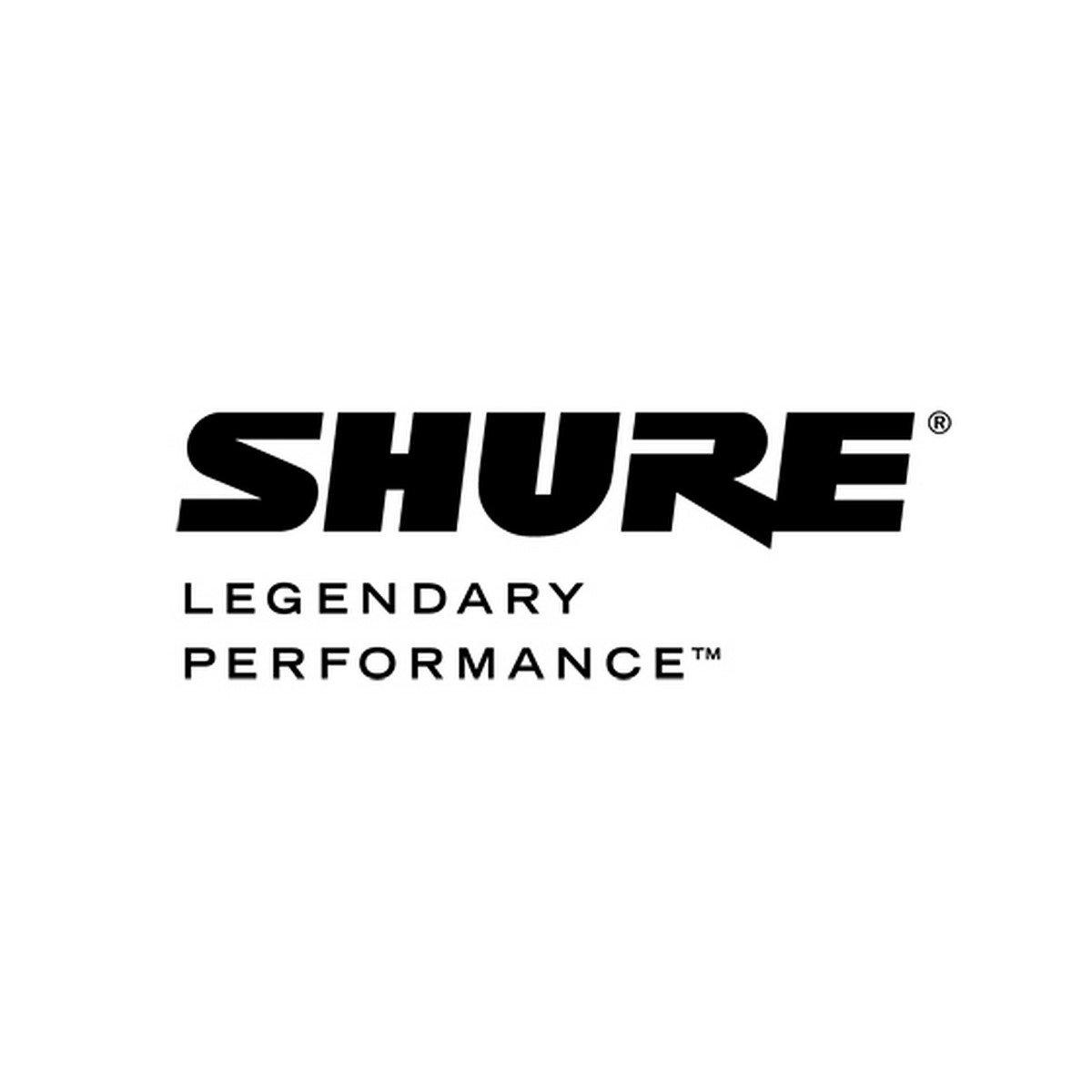 Shure pa740 | 5ピンLEMOオスコネクタ B00W89XVCU
