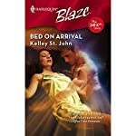 Bed on Arrival | Kelley St. John