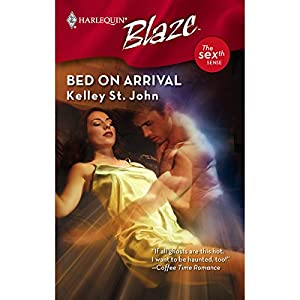 Bed on Arrival Audiobook