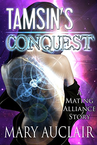 Tamsin's Conquest (Mating Alliance Book 1)