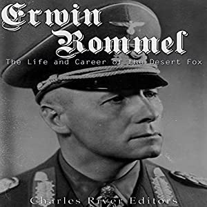 Erwin Rommel Hörbuch