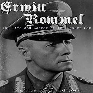Erwin Rommel Audiobook