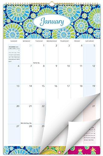 2019 Wall Calendar - 11