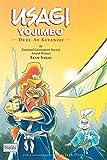 Duel At Kitanoji (Usagi Yojimbo, book 17) (v. 17)