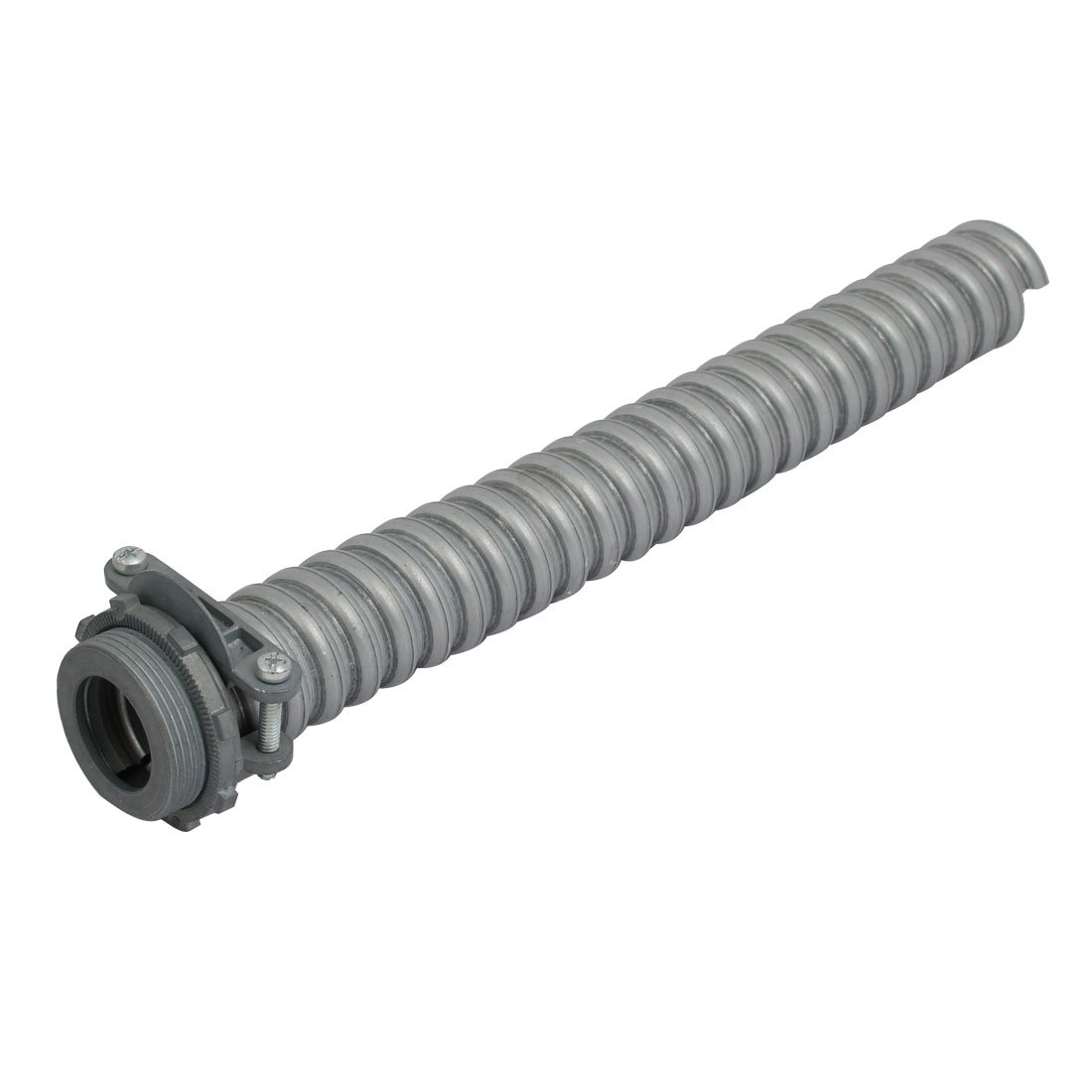 Durchmesser 141-165 mm 150 mm 4 St/ück Tuparka Schlauchschelle f/ür flexibles Schlauch