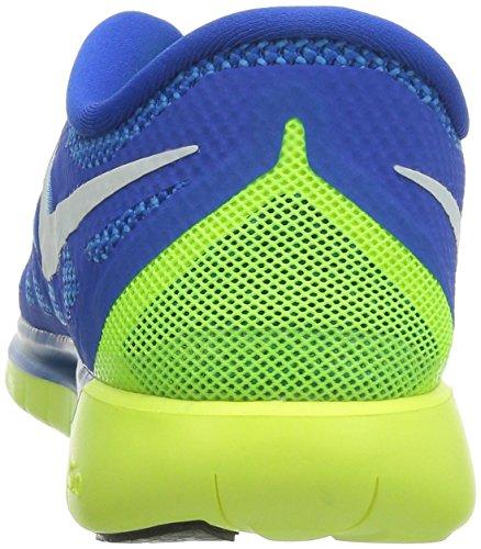 Nike Free 5.0 - Zapatillas para hombre, color azul