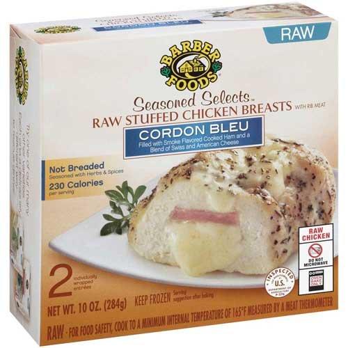 stuffed chicken food - 4