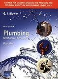 Plumbing: Mechanical Services: Bk. 1