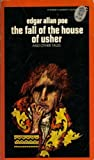The Fall of The House of Usher by Edgar Allan Poe (1960-11-05)