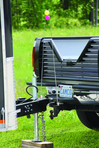 Camco 44603 Magnetic Hitch Alignment Kit