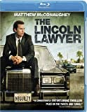 The Lincoln Lawyer (1-Disc Blu-ray + Digital Copy)