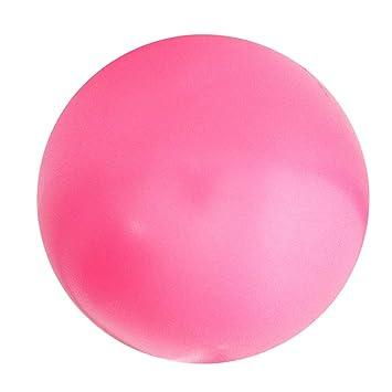 Baoblaze 1 Pc de Balón de Yoga de Prácticas y Relajaciones ...