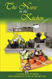 The Nurse in the Kitchen, Members of Chi Eta Phi Sorority Inc., 144906549X