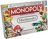 Nintendo Monopoly Board Game