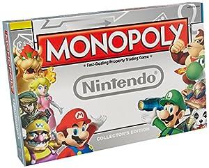 Amazon.com: Monopoly Nintendo: Game: Toys & Games