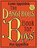 Best Books For Boys - The Dangerous Book for Boys Review