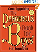 #3: The Dangerous Book for Boys