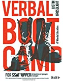 Verbal Boot Camp for the SSAT Upper: 365 Questions on Synonyms & Analogies