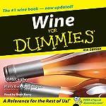 Wine for Dummies 4th Edition | Ed McCarthy,Mary Ewing-Mulligan