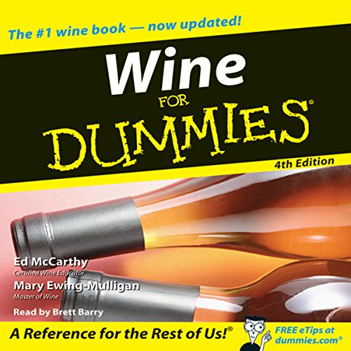 wine tasting for dummies - 8