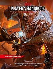 Player's Handbook (Dungeons &