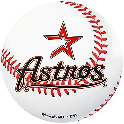 Houston Astros - Baseball Logo In/out Magnet