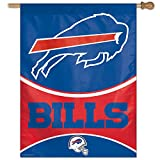NFL Buffalo Bills Officially Licensed Flag, Multi, Large