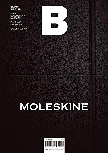 Magazine B - MOLESKINE ebook
