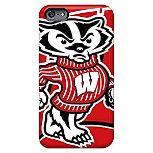 iphone 6plus 6p High Grade phone covers Cases Covers For phone covers protection wi badgers
