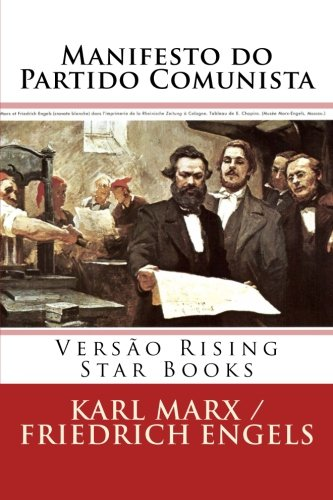 Manifesto Do Partido Comunista: Versao Rising Star Books