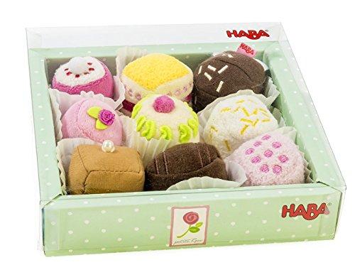 Haba Fabric Toy - 9