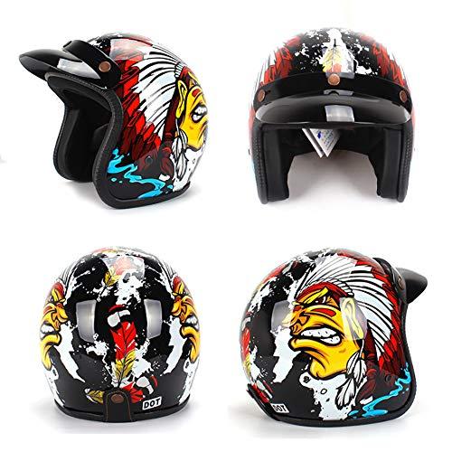 snowmobile module helmet - 8