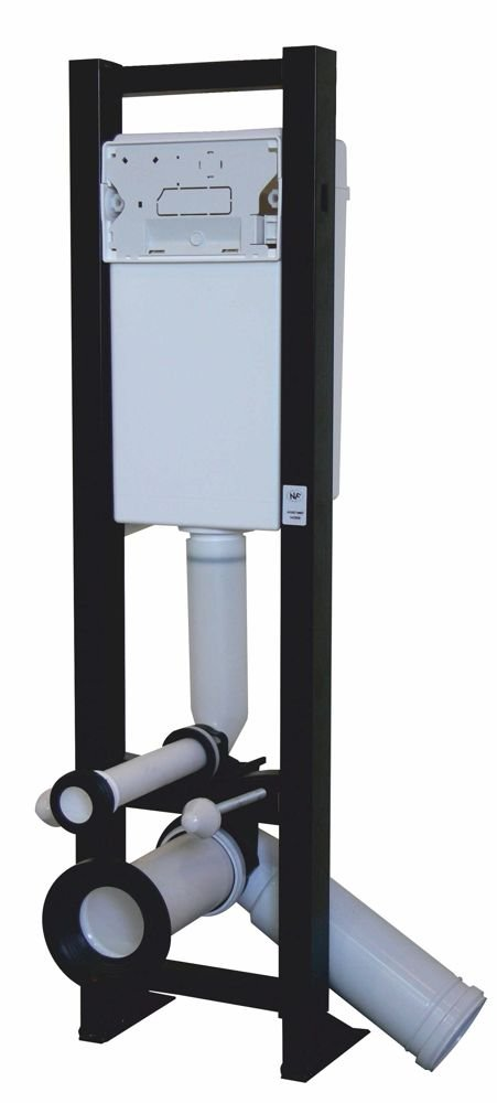Regiplast CE3072 Pneumatic Assembly Support Freestanding NF without Control Panel Double Flow
