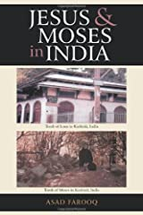 Jesus and Moses in India by Asad Farooq (2011-04-25)