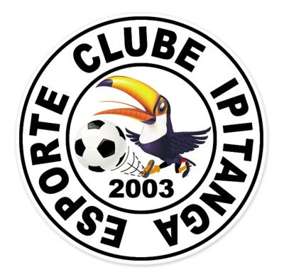 fan products of EC Ipitanga de Bahia - Brazil - Brasil Football Soccer Futbol - Car Sticker - 4