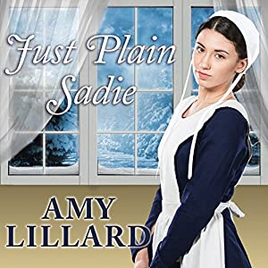 Just Plain Sadie Audiobook