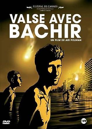 Valse avec Bachir / Ari Folman, réal. scénario | Folman, Ari (1962-....) - , Réalisateur, Scénariste