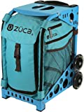 Zuca Bag Calypso (Blue Frame) by ZUCA
