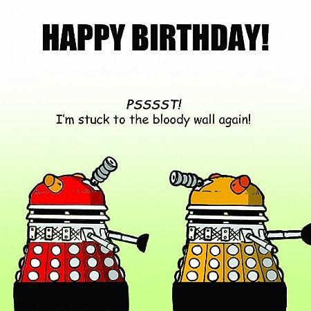 Twizler - Tarjeta de felicitación de cumpleaños con tarjeta ...