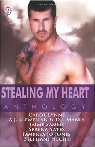 In for a Pound (All In Series, Book Two) by Carol Lynne