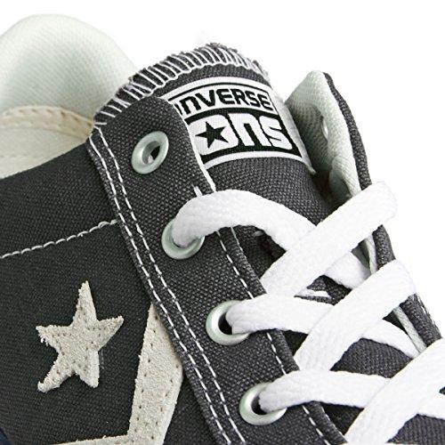 Converse  - Zapatos Gris