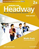 American Headway: Two: Multi-Pack B with Online Skills and iChecker: Proven Success beyond the classroom