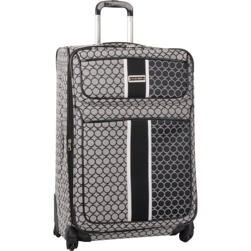 ninewest-luggage-sign-me-up-28-inch-expandable-spinner-black-ivory-one-size