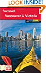 Frommer's Vancouver and Victoria