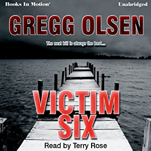 Victim Six Audiobook