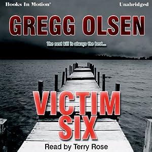 Victim Six Audiobook