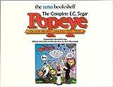 The Complete E.C. Segar Popeye, Vol. 7: Dailies, 1931-1932 (The Nemo Bookshelf)